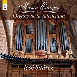 Jose Suarez 歌手頭像