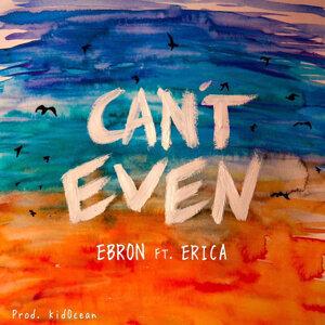 Ebron 歌手頭像