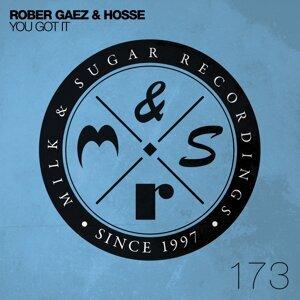 Rober Gaez & Hosse 歌手頭像
