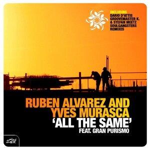 Ruben Alvarez & Yves Murasca feat. Gran Purismo 歌手頭像