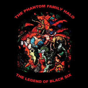 Phantom Family Halo アーティスト写真