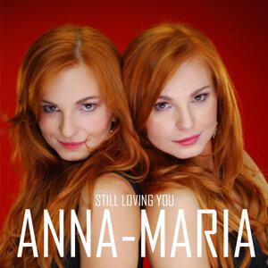 Anna-Maria 歌手頭像
