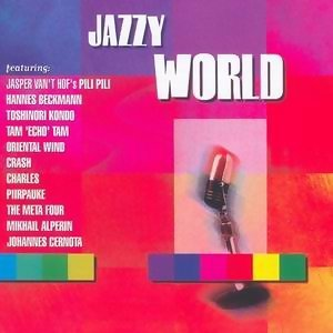 Jazzy World 歌手頭像