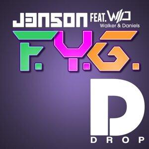 j3n5on feat. Walker & Daniels 歌手頭像