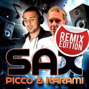 Picco & Karami 歌手頭像