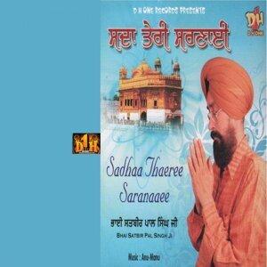 Bhai Satbir Pal Singh Ji 歌手頭像