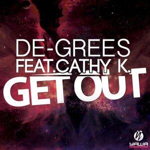 De-Grees feat. Cathy K. 歌手頭像