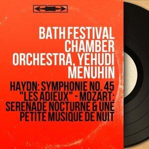 Bath Festival Chamber Orchestra, Yehudi Menuhin 歌手頭像