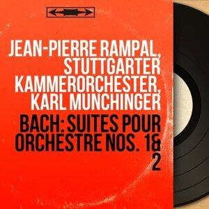 Jean-Pierre Rampal, Stuttgarter Kammerorchester, Karl Münchinger 歌手頭像