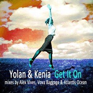 Yolan, Kenia 歌手頭像