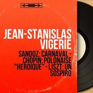 Jean-Stanislas Vigerie 歌手頭像