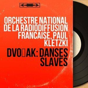 Orchestre national de la Radiodiffusion française, Paul Kletzki 歌手頭像