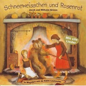 Schneeweisschen und Rosenrot (Schweizer Mundart) 歌手頭像