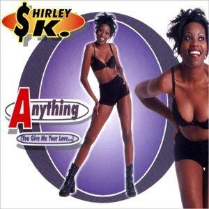 Shirley K. 歌手頭像