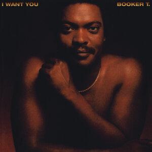 Booker T. 歌手頭像