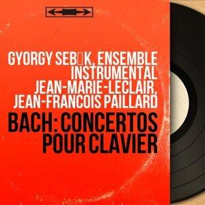 György Sebők, Ensemble instrumental Jean-Marie-Leclair, Jean-François Paillard 歌手頭像