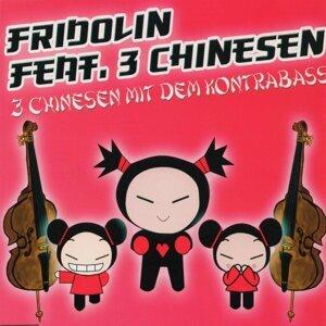 Fridolin feat. drei Chinesen 歌手頭像