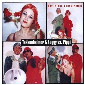 Tekknoheimer & Foggy vs. Pippi 歌手頭像
