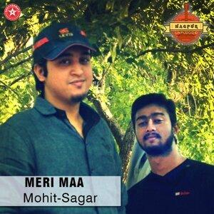 Mohit Manuja, Sagar Kaner 歌手頭像