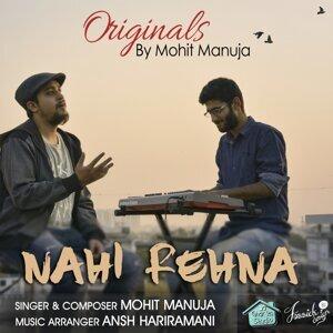 Mohit Manuja 歌手頭像