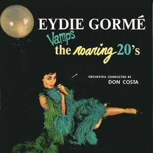 Eydie Gorme, orcherstra Don Costa 歌手頭像