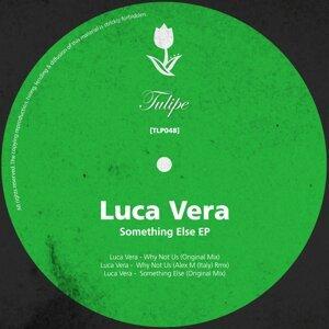 Luca Vera 歌手頭像