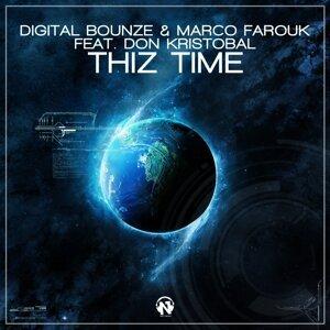 Digital Bounze, Marco Farouk 歌手頭像