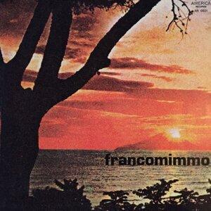 Franco Mimmo 歌手頭像