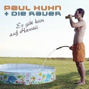 Paul Kuhn + Die Raver 歌手頭像