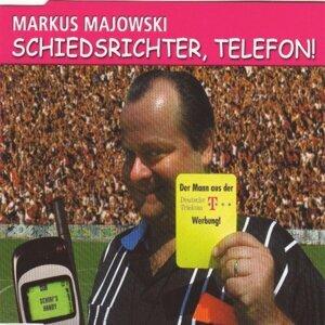 Markus Majowski 歌手頭像