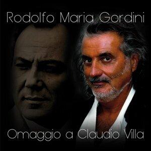 Rodolfo Maria Gordini 歌手頭像
