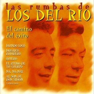 Los Del Rio (河流二重唱) 歌手頭像
