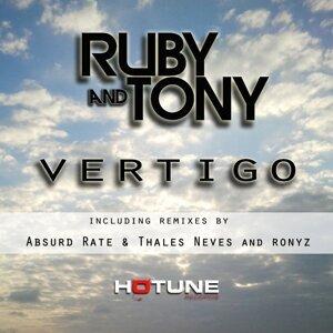 Ruby & Tony 歌手頭像
