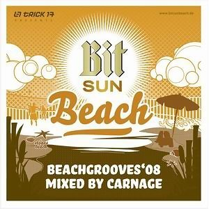 Bit Sun Beach - Beachgrooves - Mixed by Carnage 歌手頭像