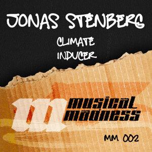 Jonas Stenberg 歌手頭像
