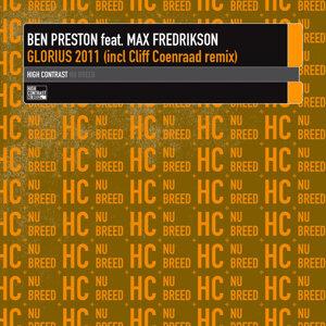 Ben Preston featuring Max Fredrikson 歌手頭像