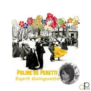 Poline de Peretti 歌手頭像