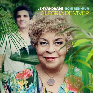 Leny Andrade & Roni Ben-Hur 歌手頭像