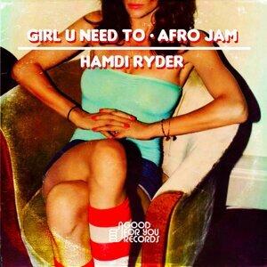Hamdi Ryder 歌手頭像