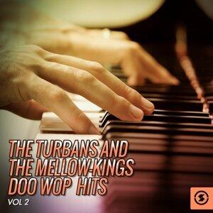 The Turbans, The Mellokings 歌手頭像