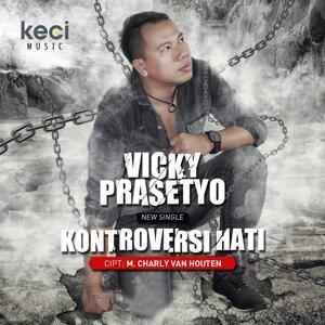 Vicky Prasetyo 歌手頭像
