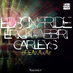 Edson Pride,  Erick Fabbri