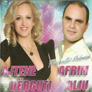 Ajtene Dërguti, Afrim Aliu 歌手頭像