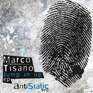 Marco Tisano 歌手頭像