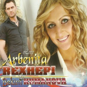 Arbenita Rexhepi, Bekim Kumanova 歌手頭像