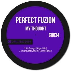 Perfect Fuzion 歌手頭像