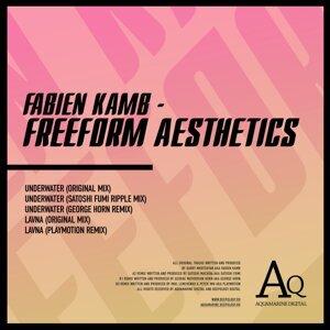 Fabien Kamb 歌手頭像