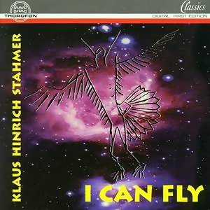 Klaus Hinrich Stahmer: I Can Fly 歌手頭像