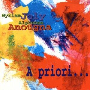Myriam Joly, Alphonse Anougna, Jan Vàclan Vanek, Francis Lassus 歌手頭像