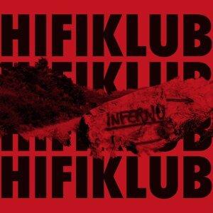 Hifiklub 歌手頭像